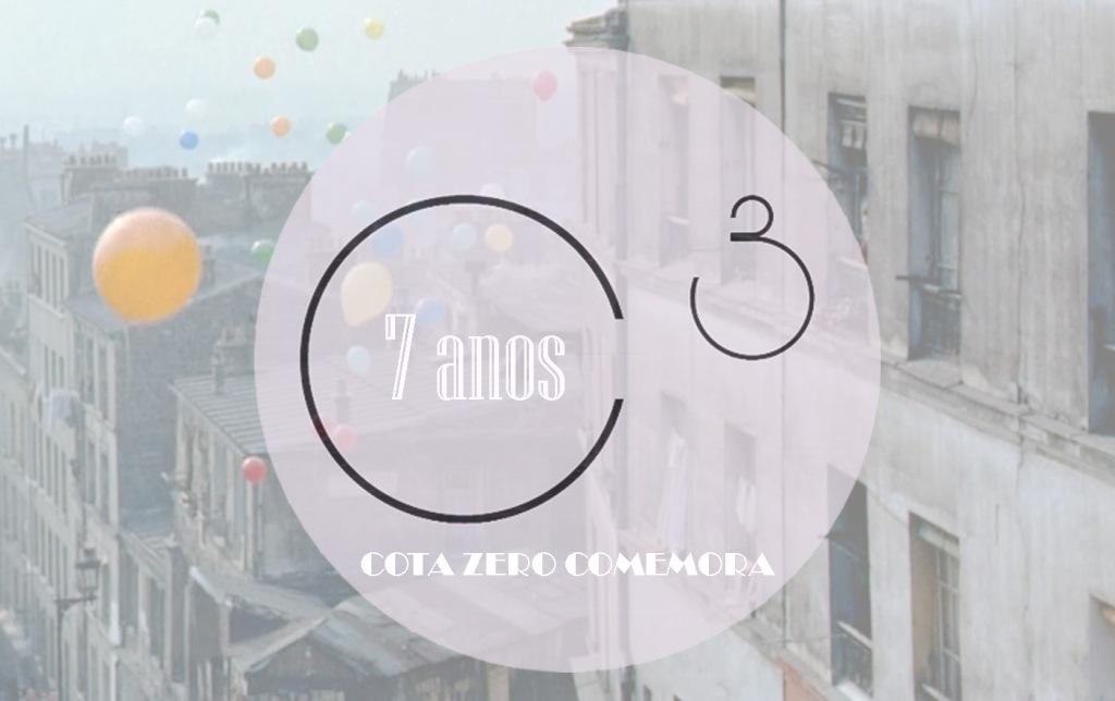 7 anos CZ